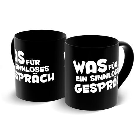 √Was für ein sinnloses Gespräch von Sascha Grammel - Mug jetzt im Bravado Shop