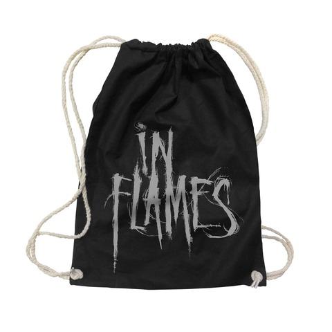 √Logo von In Flames - Gym Bag jetzt im Bravado Shop