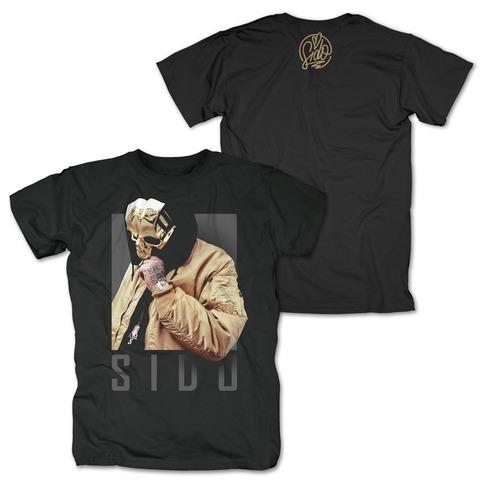 √Geuner von Sido - T-shirt jetzt im Bravado Shop
