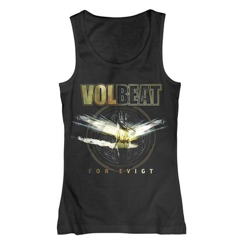 √For Evigt von Volbeat - Girlie Top jetzt im Bravado Shop