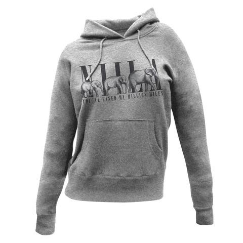 √Million Miles von Niila - Hood sweater jetzt im Bravado Shop