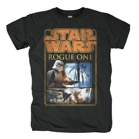 √Trooper Defense von Star Wars - T-Shirt jetzt im Bravado Shop