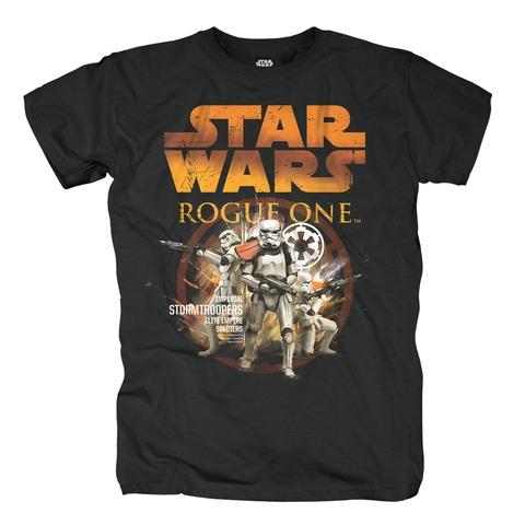 √Elite Empire Soldiers von Star Wars - T-Shirt jetzt im Bravado Shop