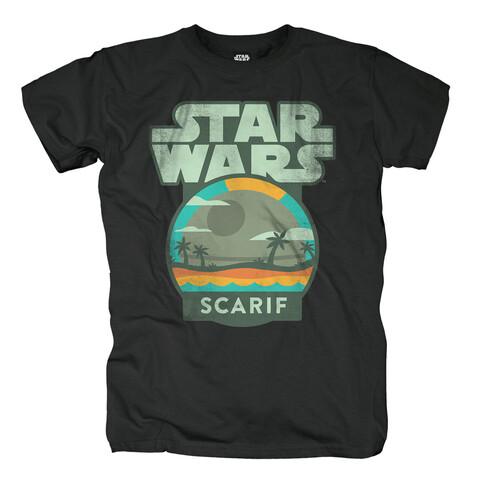 √Scarif von Star Wars - T-Shirt jetzt im Bravado Shop