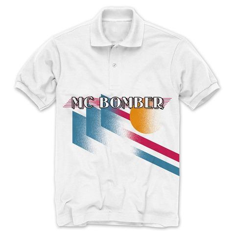 Bomber Sonne von MC Bomber - T-Shirt jetzt im Bravado Shop