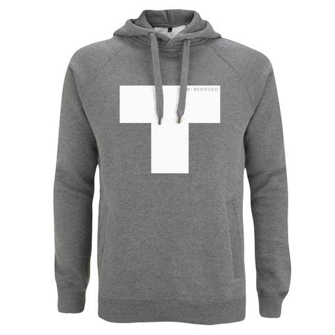 √T Logo von Tim Bendzko - Hood sweater jetzt im Bravado Shop