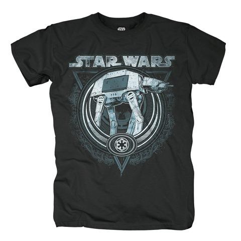 √AT-ACT von Star Wars - T-Shirt jetzt im Bravado Shop