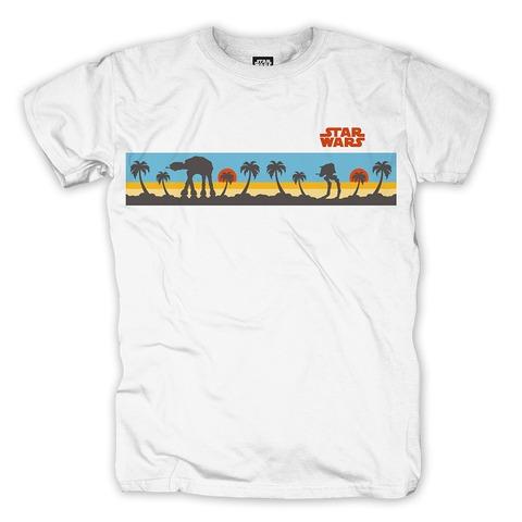 √Scarif Horizon von Star Wars - T-Shirt jetzt im Bravado Shop