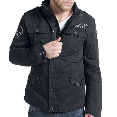 √Logo von Saltatio Mortis - Jacket jetzt im Bravado Shop