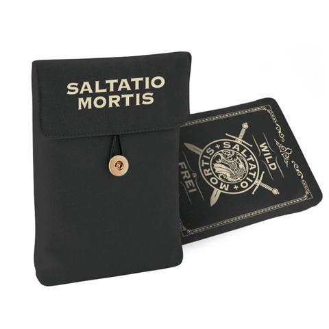 √Logo von Saltatio Mortis - Media Case jetzt im Bravado Shop