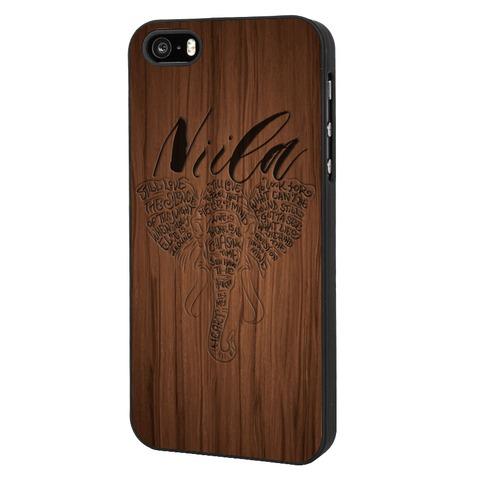 √Restless Elefant von Niila - Phone Case jetzt im Bravado Shop