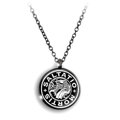 √Drachen Logo von Saltatio Mortis - Chain jetzt im Bravado Shop