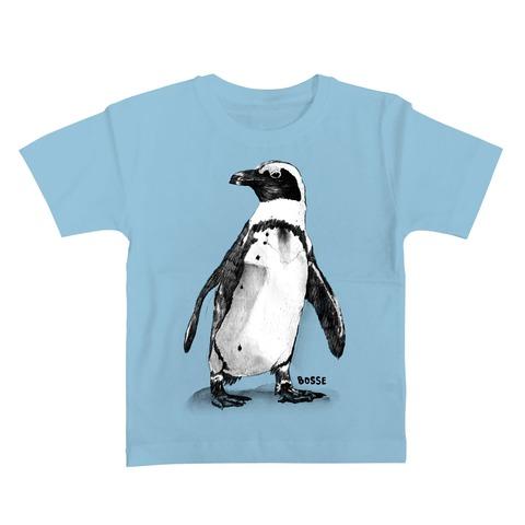 √Pinguin von Bosse - Kids Shirt jetzt im Bravado Shop