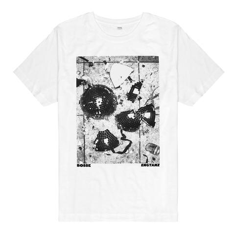 √Disko von Bosse - T-Shirt jetzt im Bravado Shop