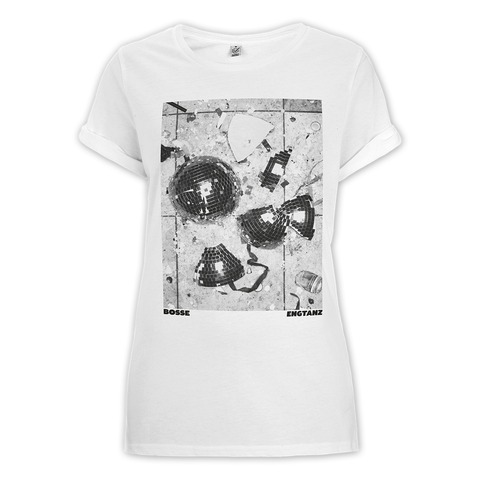 √Disko von Bosse - Girlie Shirt jetzt im Bravado Shop