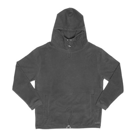 √BASIC Hoodie Onyx von ABC Hydra - Hood sweater jetzt im Bravado Shop