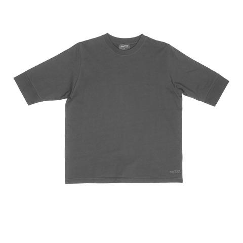 √BASIC Halfsleeve Tee Onyx von ABC Hydra - Sweater Halbarm jetzt im Bravado Shop
