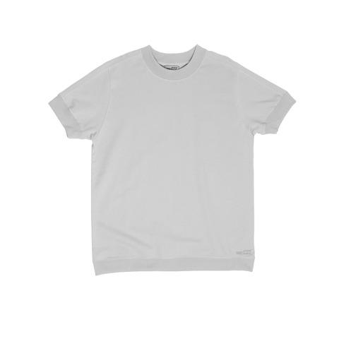 √BASIC Tee Grey von ABC Hydra - T-Shirt jetzt im Bravado Shop