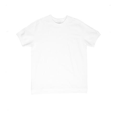 √BASIC Tee White von ABC Hydra - T-Shirt jetzt im Bravado Shop