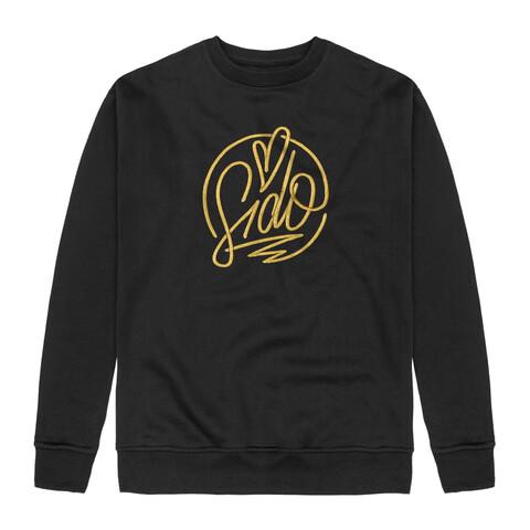 √Golden Logo von Sido - Sweater jetzt im Bravado Shop