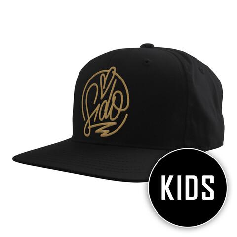 √Golden Logo von Sido - Kids Cap jetzt im Bravado Shop