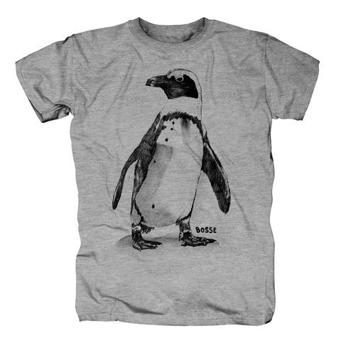 √Pinguin von Bosse - T-Shirt jetzt im Bravado Shop