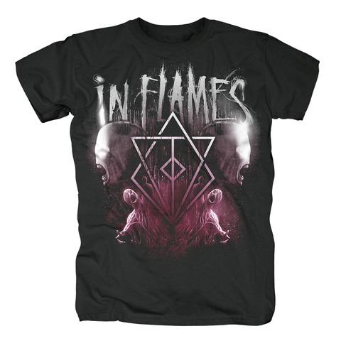 √Underneath My Skin von In Flames - T-shirt jetzt im Bravado Shop