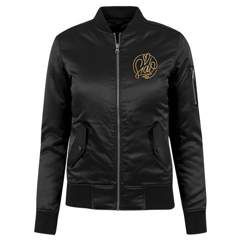 √Golden Logo von Sido - Jacket jetzt im Bravado Shop