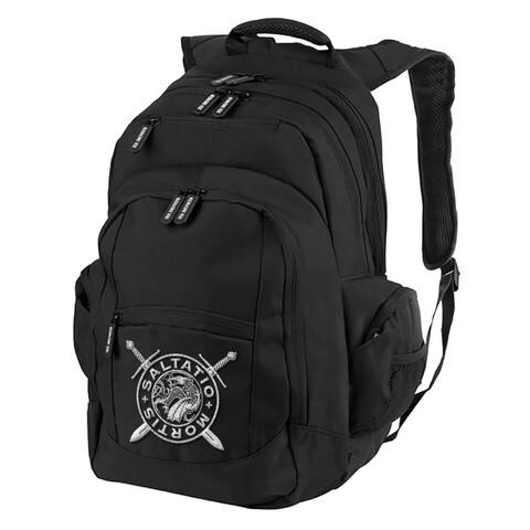 √Drachen Logo von Saltatio Mortis - Backpack jetzt im Bravado Shop
