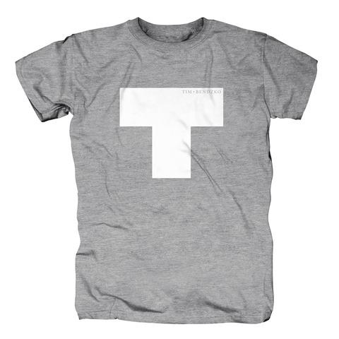 √T Logo von Tim Bendzko - T-Shirt jetzt im Bravado Shop