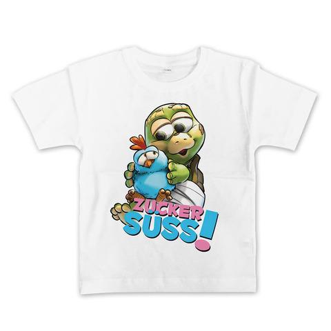 √Zuckersüss von Sascha Grammel - Kids Shirt jetzt im Bravado Shop