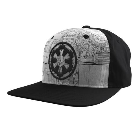 √Death Star von Star Wars - Cap jetzt im Bravado Shop