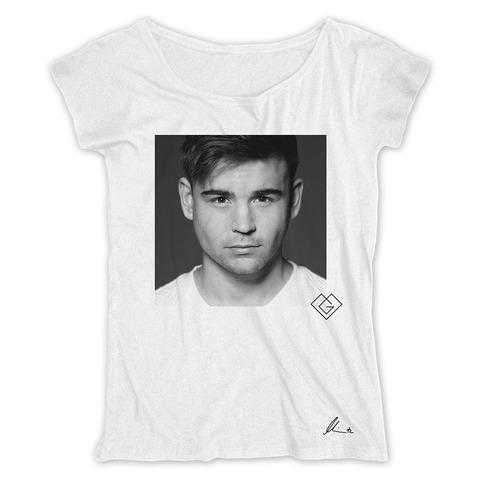 Portrait von Moritz Garth - Girlie Shirt Loose Fit jetzt im Bravado Shop