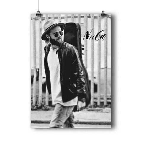 √On My Way von Niila - Poster jetzt im Bravado Shop
