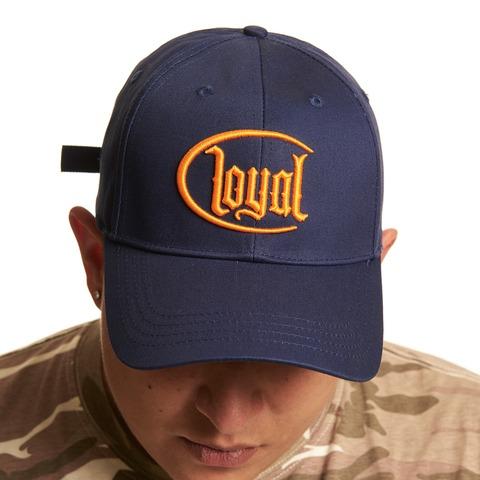 √Loyal Circle Gold von Kontra K - Baseball Cap jetzt im Bravado Shop