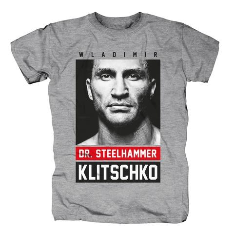 Steelhammer Photo von Klitschko - T-Shirt jetzt im Bravado Shop
