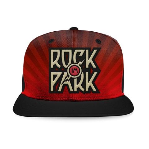 √Logo n Stripes von Rock im Park Festival - Cap jetzt im Bravado Shop