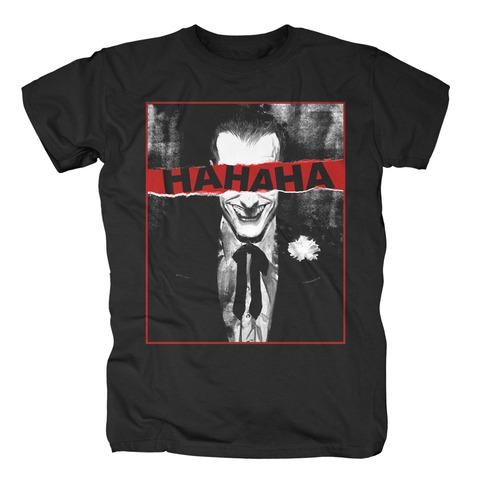 √Joker Laugh von Batman - T-Shirt jetzt im Bravado Shop