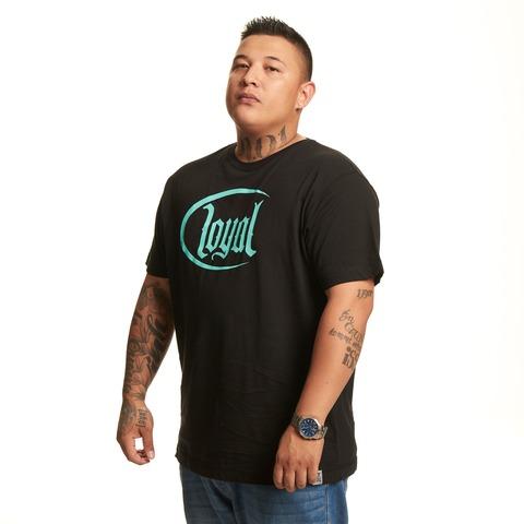 √Loyal Circle Mint von Kontra K - T-Shirt jetzt im Bravado Shop