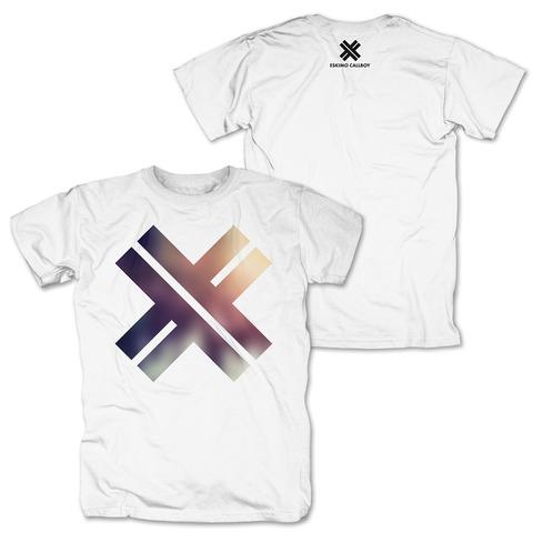 √Multicolour X von Eskimo Callboy - T-shirt jetzt im Bravado Shop