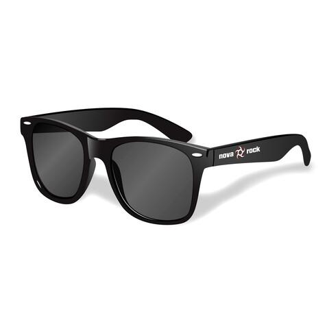 √Logo von Nova Rock Festival - Sonnenbrille jetzt im Bravado Shop