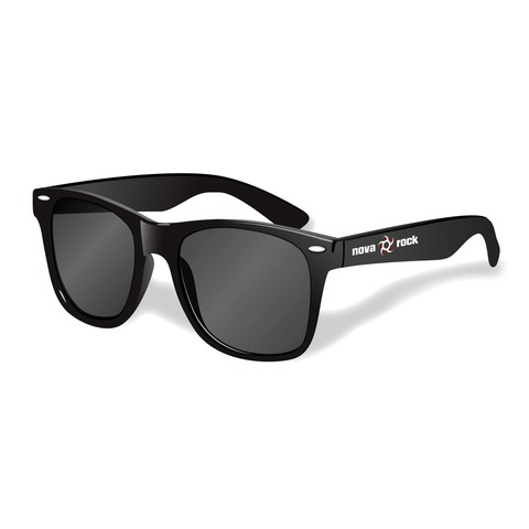 Logo von Nova Rock Festival - Sonnenbrille jetzt im Bravado Shop