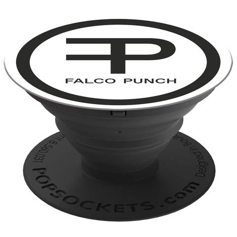 Round Logo von Falco Punch - Pop Socket jetzt im Bravado Shop