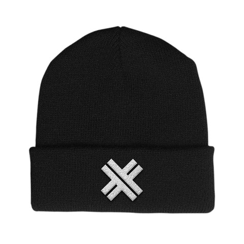 √X Logo von Eskimo Callboy - 100% polyacrylic jetzt im Bravado Shop