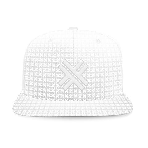All White von Eskimo Callboy - Cap jetzt im Bravado Shop