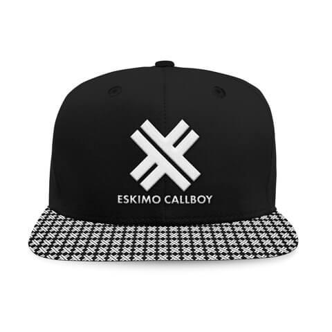 √X Logo von Eskimo Callboy - Cap jetzt im Bravado Shop
