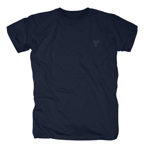 √Ton in Ton von Tim Bendzko - T-Shirt jetzt im Bravado Shop