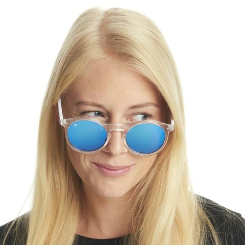 √Blue Shine von ParookaVille Festival - SunGlasses jetzt im Bravado Shop