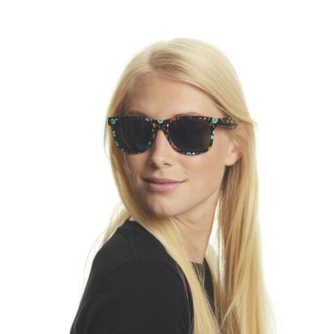 √Icons Allover von ParookaVille Festival - SunGlasses jetzt im Bravado Shop
