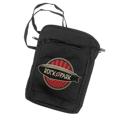 Logo von Rock im Park Festival - Travel Wallet jetzt im Bravado Shop